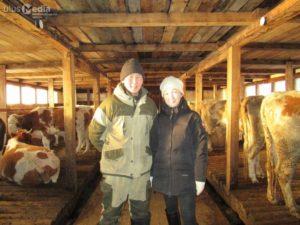 Денис Жирков: Гранты для начинающих фермеров — шанс состояться на селе