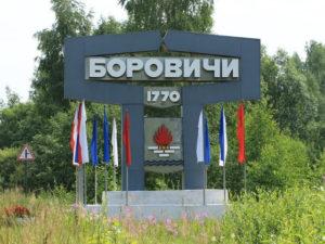 Создана территория опережающего социально-экономического развития «Боровичи» в Новгородской области